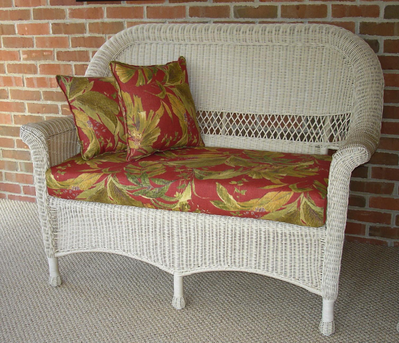 Update your wicker furniture Susan s Designs