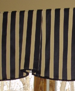 Big Bold Stripes Make For A Brilliant Design Statement