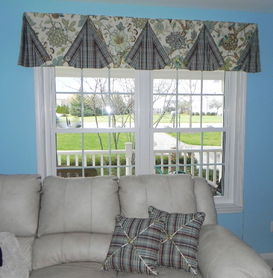 17 Best images about Valance on Pinterest | Tassels, Window ...