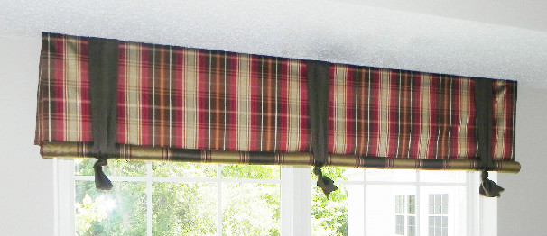 Stagecoach Valance 187 Susan S Designs