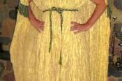 drapery costume