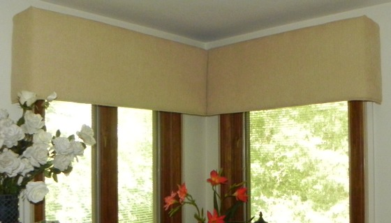 Custom Cornices Creatively Conceal 187 Susan S Designs
