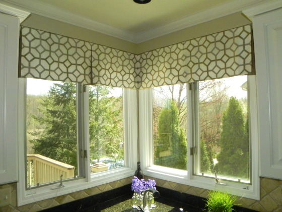 True Trendsetter Posted In Valances True Trendsetter Susan S Designs. Box Pleat Curtains Window Valance ... & Box Pleat Window Valance | Zef Jam